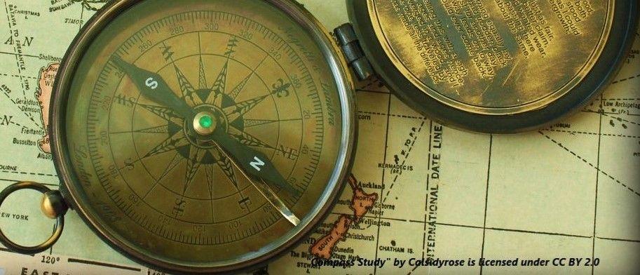 Blog Navigation